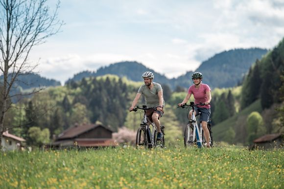 Trend E-Biken: Experten-Interview mit Andreas Weigl
