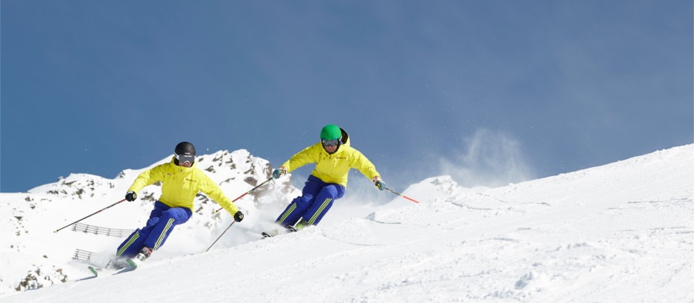 Racecarver - тест горных лыж 2016/2017